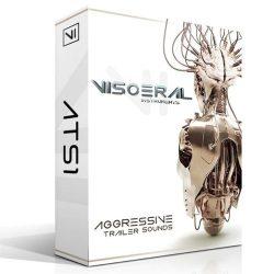 Visceral Instruments Aggressive Trailer Sounds vol. 1 [For Omnisphere 2]