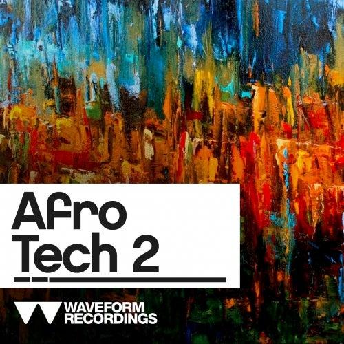 Waveform Recordings Afro-Tech 2 WAV - Freshstuff4you