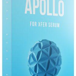 Cymatics Apollo for Xfer Serum