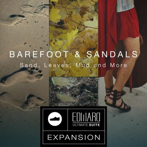 Barefoot & Sandals: EUS Expansion I KONTAKT