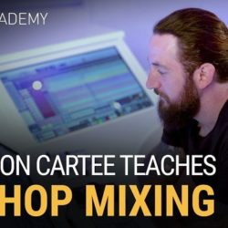 Slate Academy Cameron Cartee Teaches Hip-Hop Mixing TUTORIAL