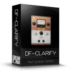 Drumforge DF-CLARIFY v1.0.1 WIN & MacOSX