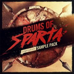 LoopMasters Drums of Sparta MULTiFORMAT-0TH3Rside