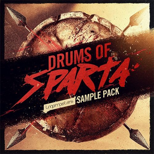LoopMasters Drums of Sparta MULTiFORMAT-0TH3Rside