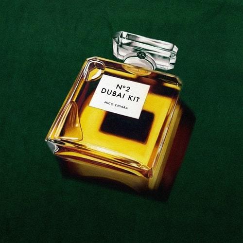 Nico Chiara Dubai Kit 2 (Drum and Sample Kit) WAV