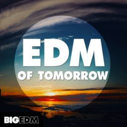 EDM Of Tomorrow WAV MIDI PRESETS