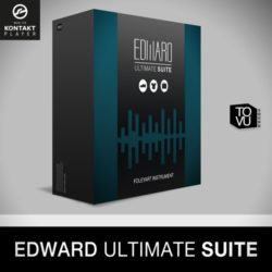 Tovusound Edward Ultimate Suite KONTAKT