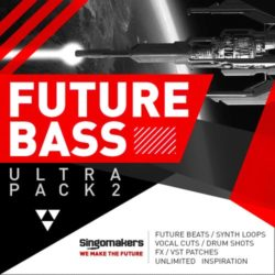 Future Bass Ultra Pack Vol 2 MULTIFORMAT