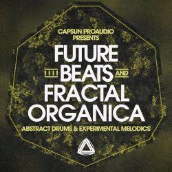 CPA Future Beats & Fractal Organica WAV