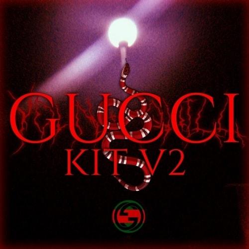 YoungQuill Gucci Kit v2 WAV - Freshstuff4you
