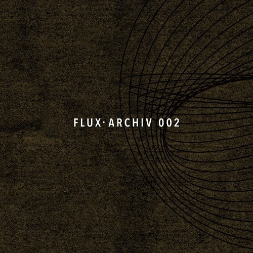 Manifest Audio Flux Archiv 002 WAV