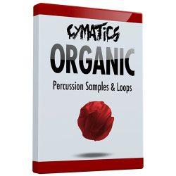 Cymatics Organic Percussion Samples & Loops WAV