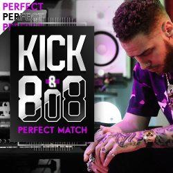 IndustryKits The Perfect Match Kick & 808 Pack WAV