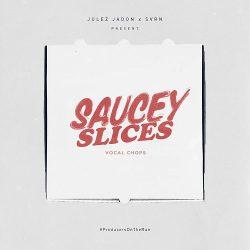JJ Saucey Slices: Vocal Chops WAV
