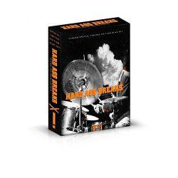!llmind Blap Kits Special Limited Edition: Hard A$$ Breaks WAV