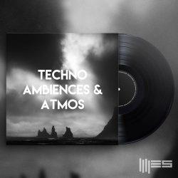 Engineering Samples Techno Ambiences & Atmos WAV