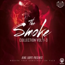 King Loops The Smoke Collection Vol 1WAV MIDI