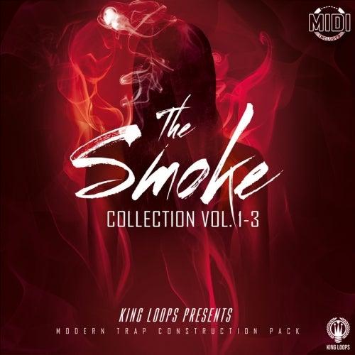 King Loops The Smoke Collection Vol 1WAV MIDI
