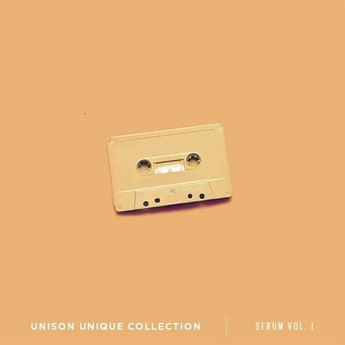 Unique Collection Volume 1 For Serum - Freshstuff4you