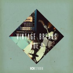 SM Vintage Breaks Vol.6 WAV