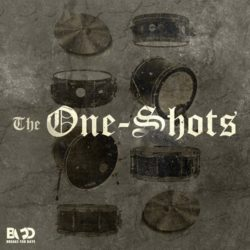 Breaks For Days The One Shots Vol.1 & 2 WAV