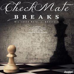 BeatPPL Checkmate Breaks WAV