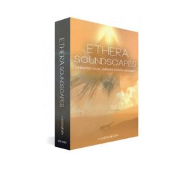 Zero-G ETHERA Soundscapes KONTAKT