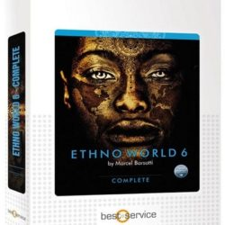 Best Service Ethno World 6 Kontakt Library