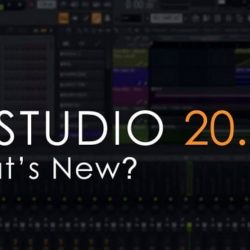 fl studio 20.5 producer edition