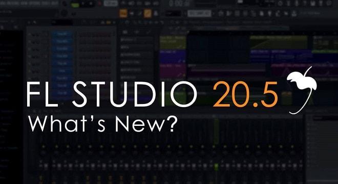 Image-Line FL Studio Producer Edition + Signature Bundle v20.5.0.1142 x86 x64-FiXED