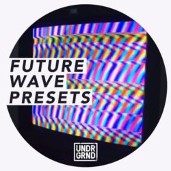 Undrgrnd Sounds - Future Wave Presets for Massive - TZ GROUP