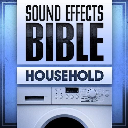 Sound Effects Bible Household WAV - Freshstuff4you