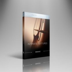 NP01 Intimate Textures Kontakt Library