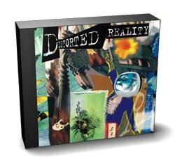 Spectrasonics Distorted Reality KONTAKT