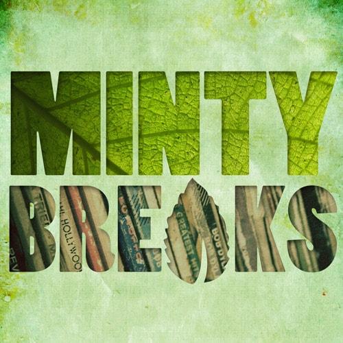The Drum Broker Minty Breaks Vol.1-3 WAV