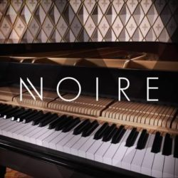 NI Noire v1.1.0 Kontakt Library