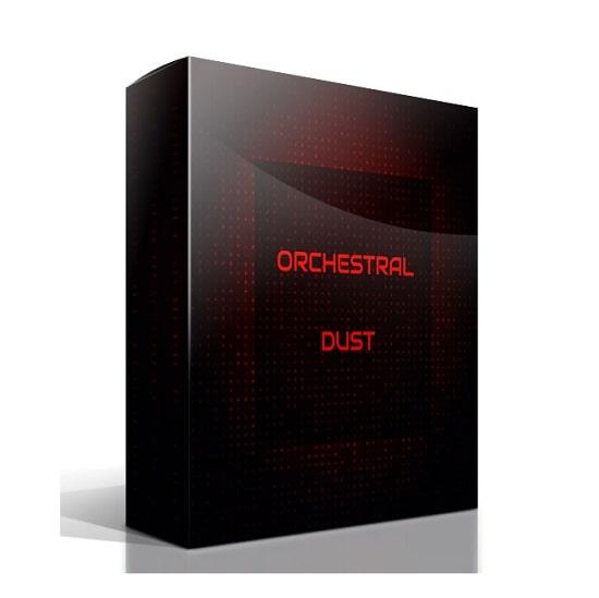 Channel Robot Orchestral Dust v1.5 KONTAKT