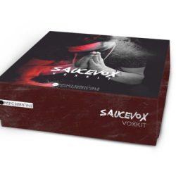 Infinit Essentials SauceVox WAV