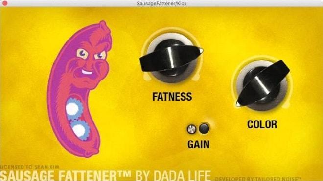 Dada Life Sausage Fattener v1 1 5 VST AU MacOSX - Freshstuff4you
