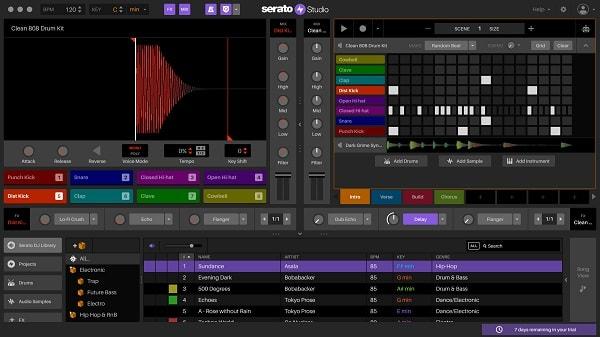 Serato Studio v1 0 Free Download - Freshstuff4you