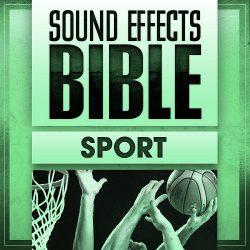 Sound Effects Bible Sport WAV