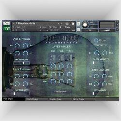 Soundethers The Light KONTAKT LIBRARY