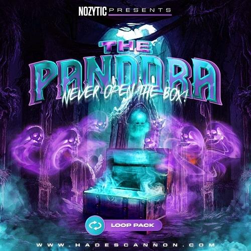 Nozytic The Pandora (Loop Pack) WAV - Freshstuff4you