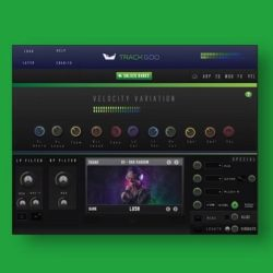 TrackGod Sound TrackGod 2 v2.00/v2.01 RETAIL [WIN OSX]-DECiBEL