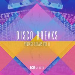 SM Vintage Breaks 2 Disco Breaks WAV AIFF REX2