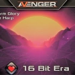 Vengeance Sound Avenger Expansion pack: 16 Bit Era