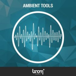 BOOM Library Ambient Tools WAV