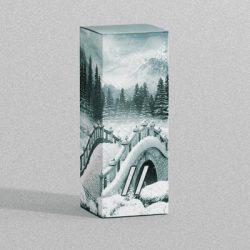 Ardist Winter 2019 Collection WAV