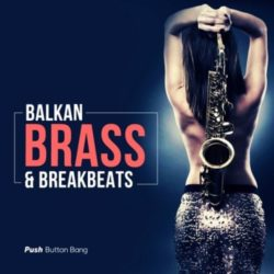 PBB Balkan Brass & Breakbeats WAV
