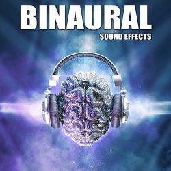Sound Ideas - Binaural Sound Effects [Hot Ideas 2019] (Wav)